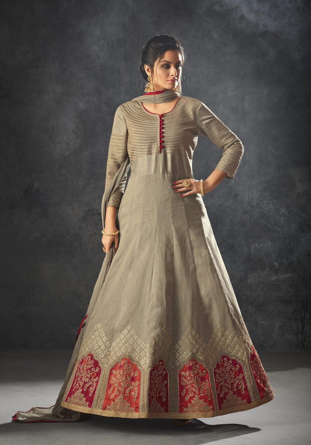 Best Trendy Salwar-kameez 30185