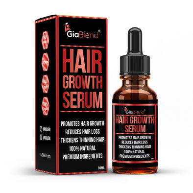 Premium Hair Growth Serum