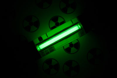 Know about the Glow - What is Tritium?