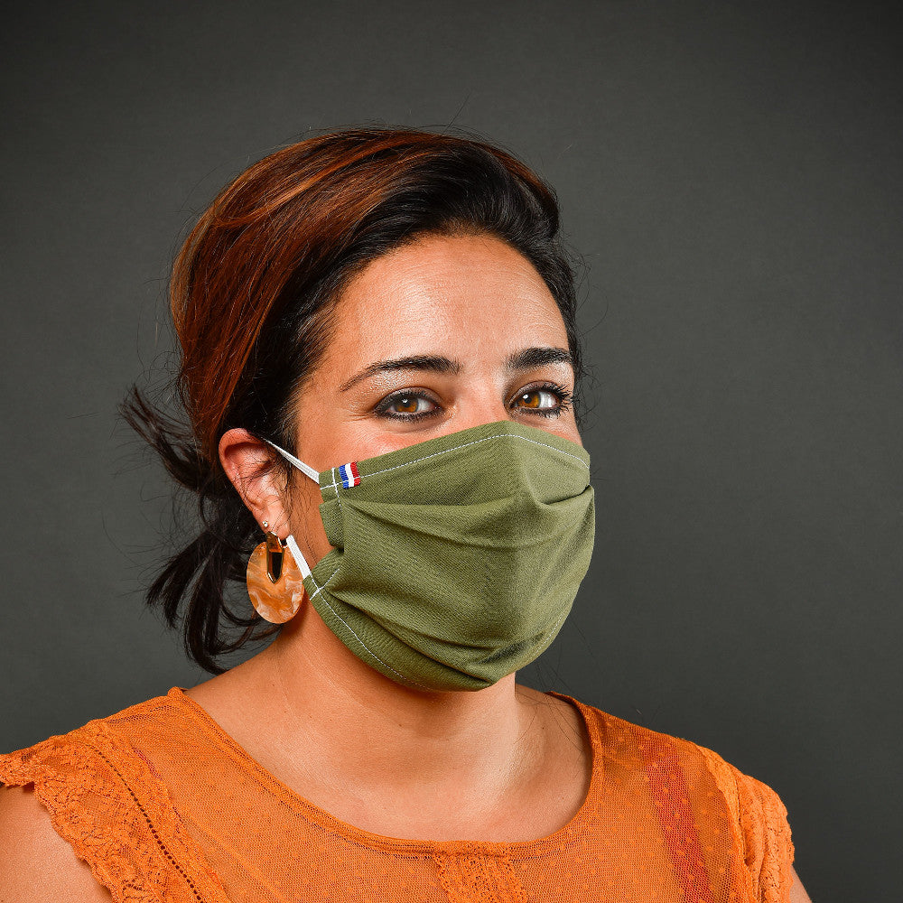 Essential cloth protection mask