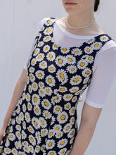 Load image into Gallery viewer, Vintage 90's Tournesol Sundress (S)
