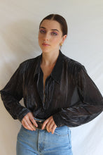 Load image into Gallery viewer, VINTAGE SEE YOU SOON BLOUSE