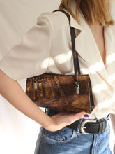 Load image into Gallery viewer, VINTAGE GOT IT FROM MY SIS SHOULDER BAG