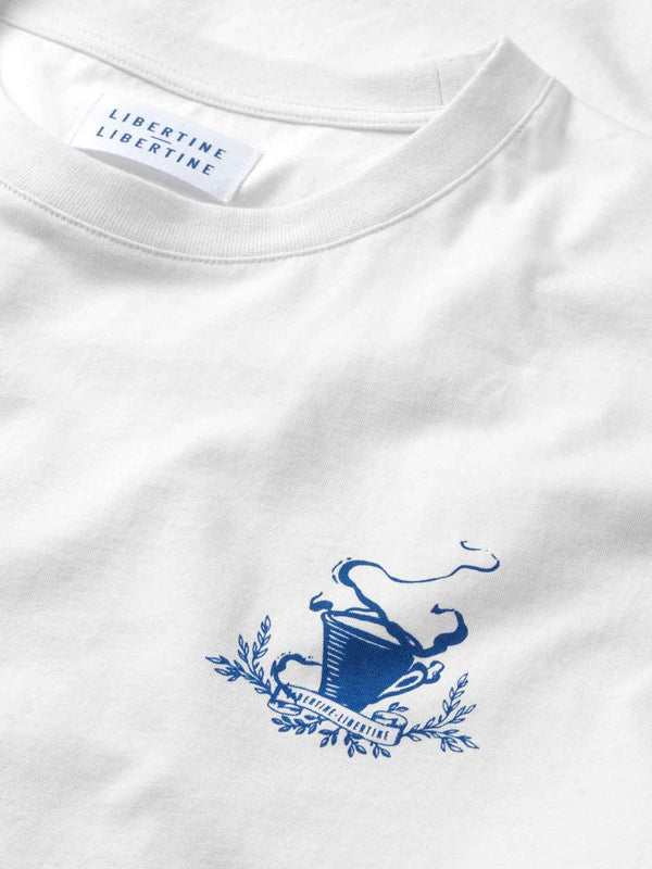 1971 Automatic Watch | Gold White