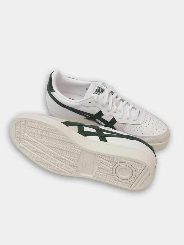 Onitsuka Tiger GSM Sneaker | White Hunter Green