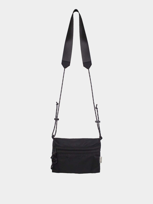 Sacoche Bag Small | Black