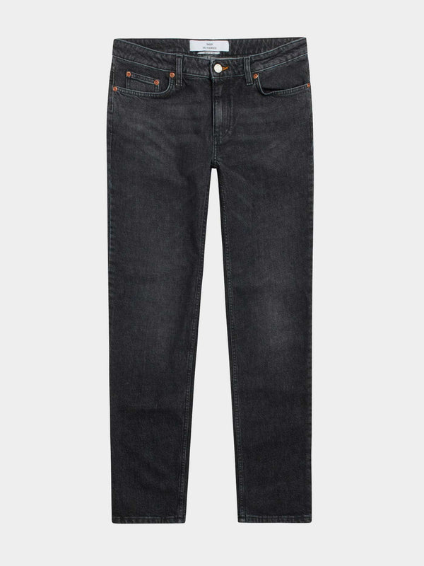 Dean Jeans | Mad Black Four