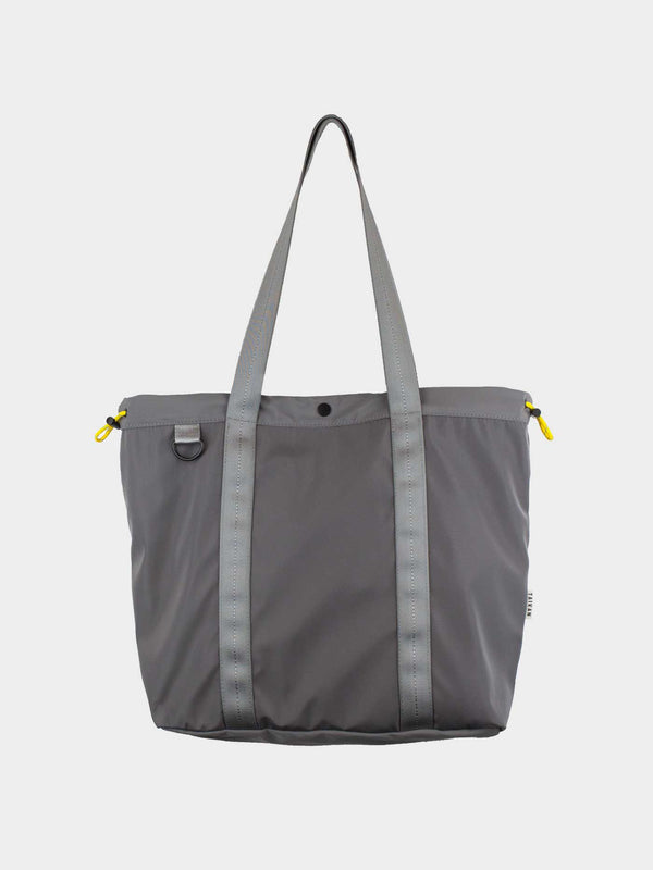 Taikan Everything Flanker Bag | Grey