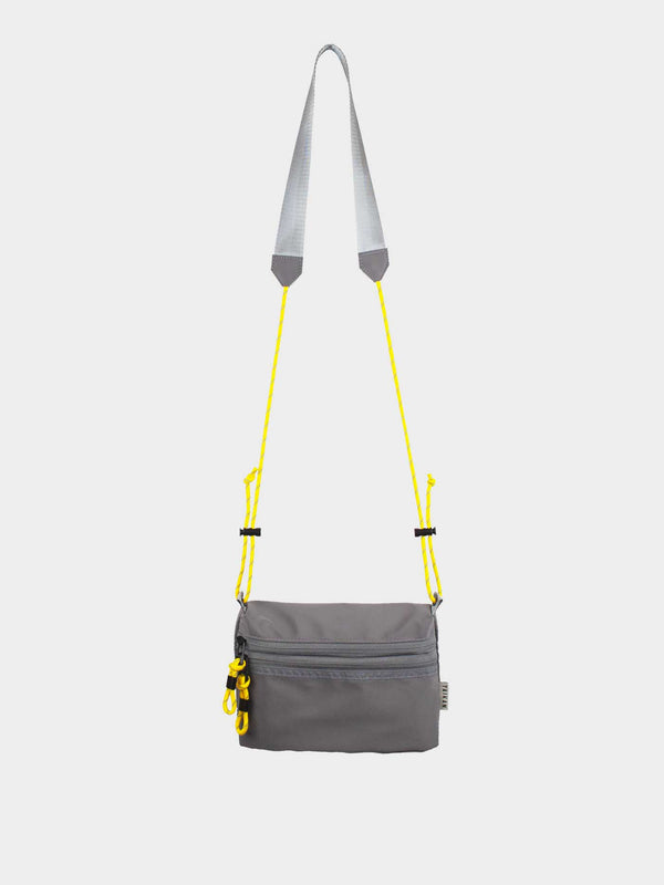 Sacoche Bag Small | Grey
