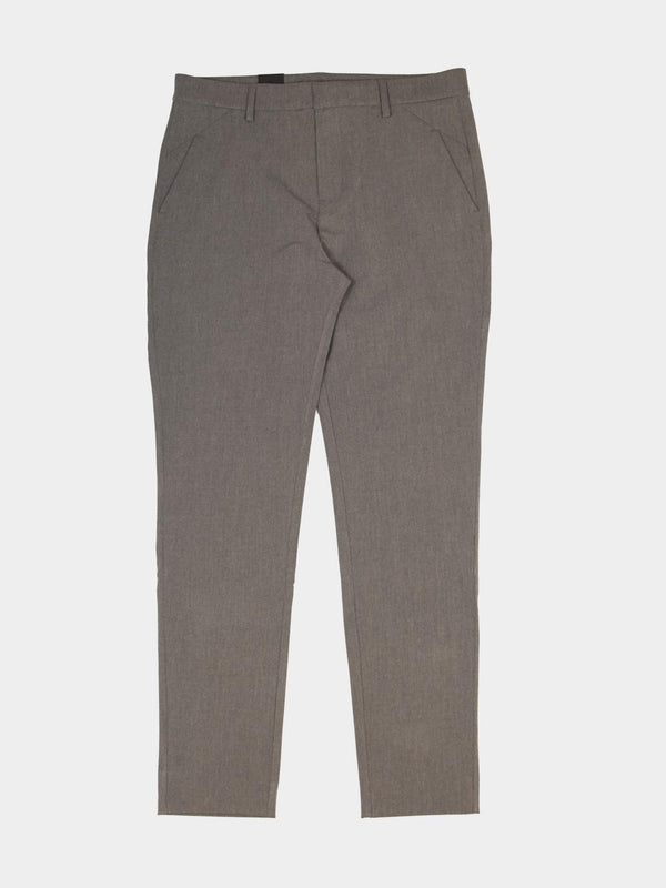Josh Pants | Grey Melange