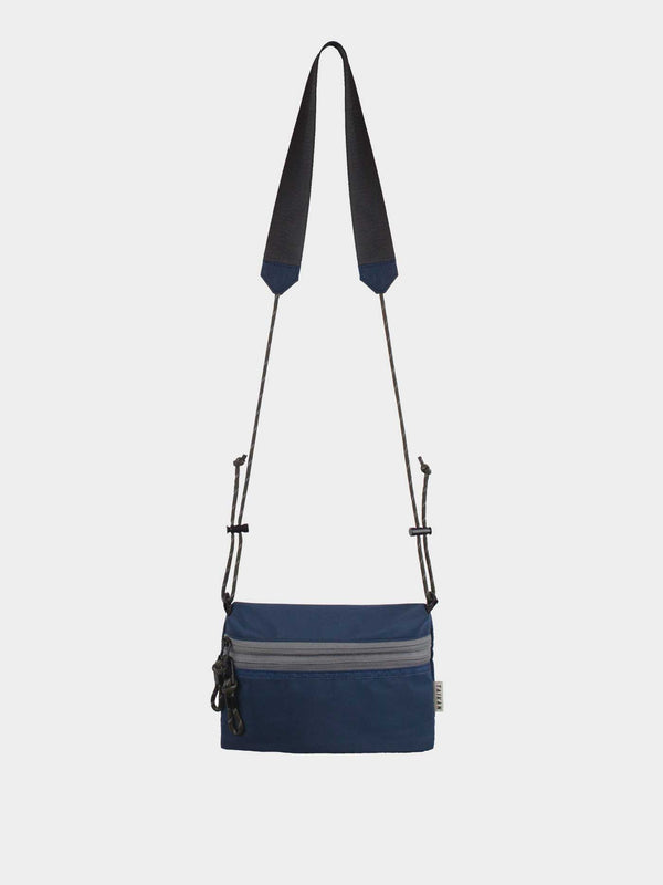 Sacoche Bag Small | Navy