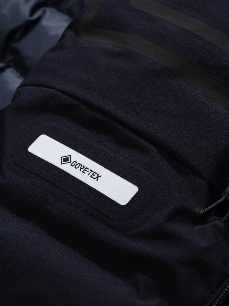 Rokkvi 5.0 Gore-Tex Jacket | Dark Navy