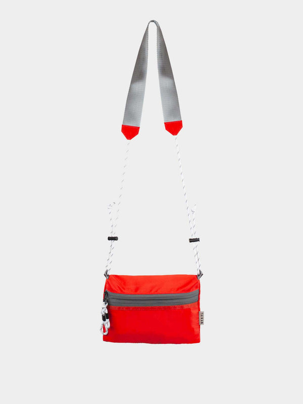 Sacoche Bag Small | Orange