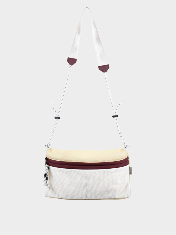 Sacoche Bag Large | Butter Cream Jelly