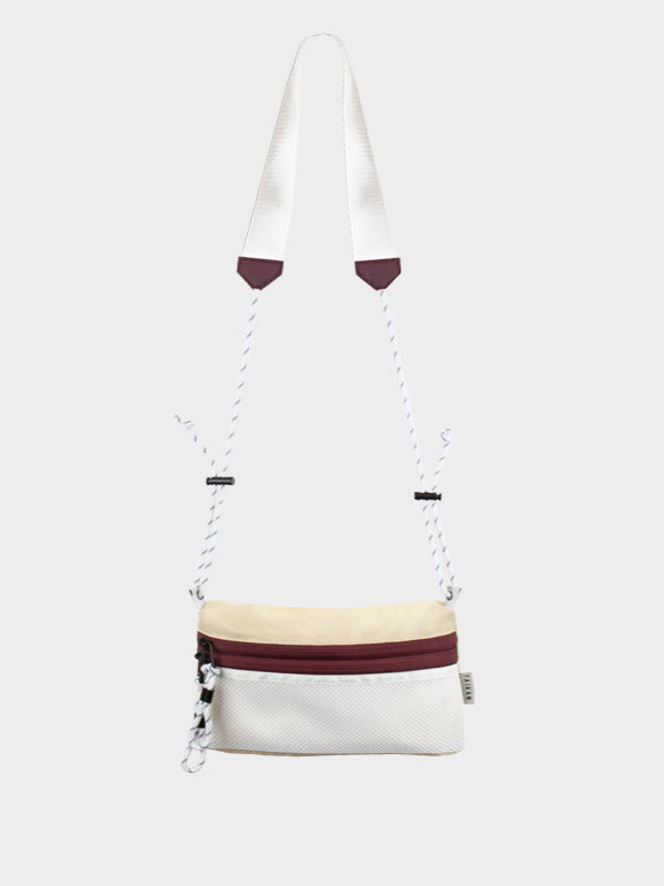 Sacoche Bag Small | Butter Cream Jelly