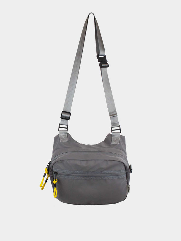 Shoki Bag | Grey