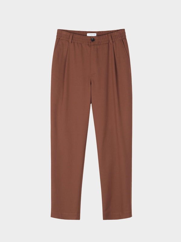 Smoke Trousers | Oak