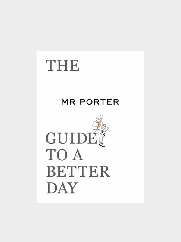 The Guide To A Better Day