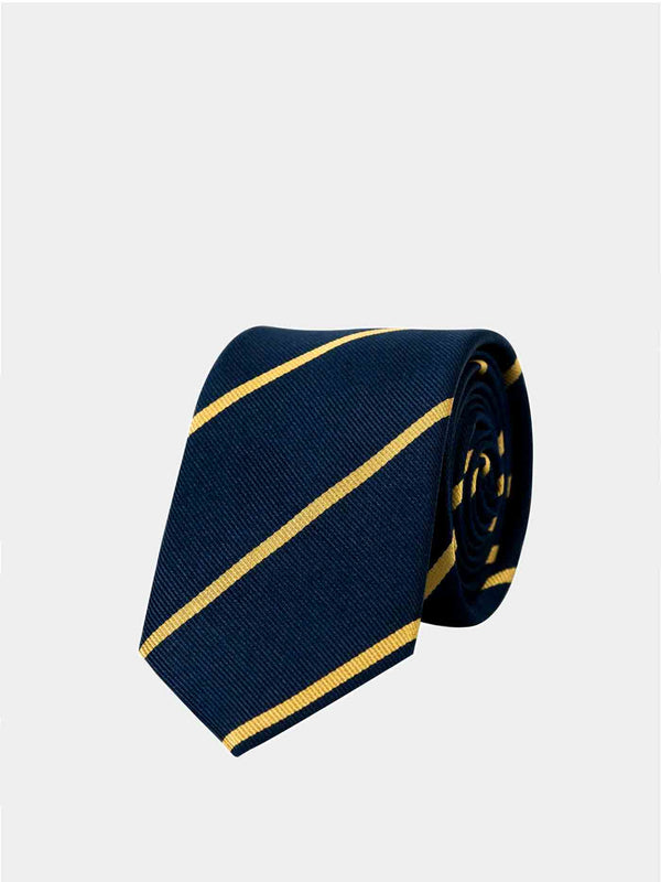 The Ivy Silk Tie