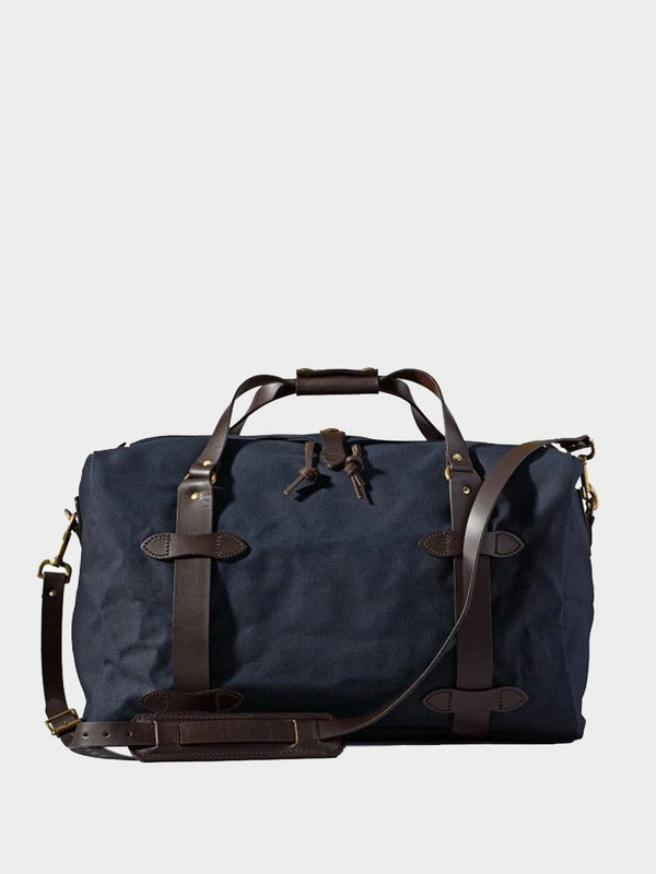 Medium Duffle Bag | Navy