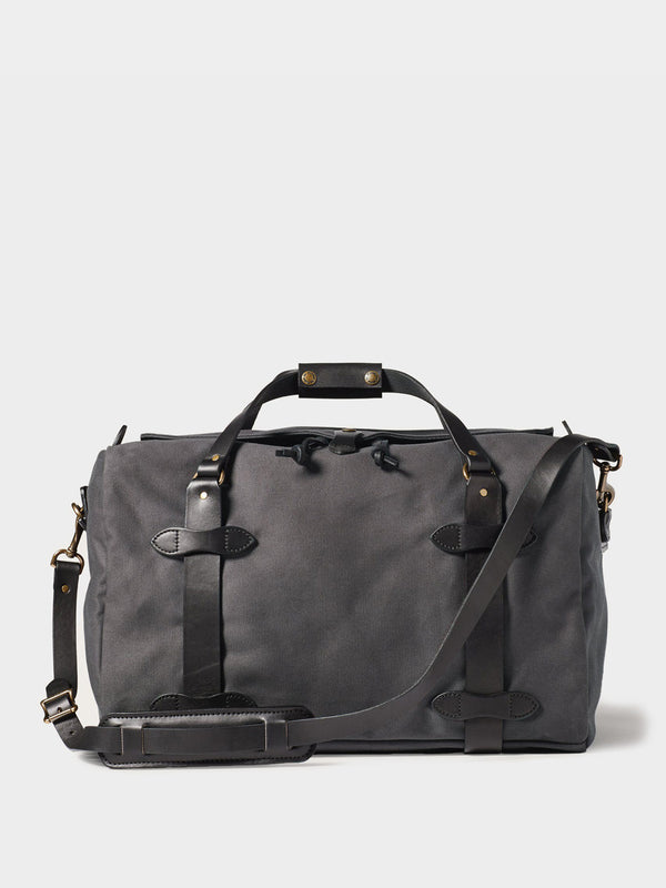Medium Duffle Bag | Cinder