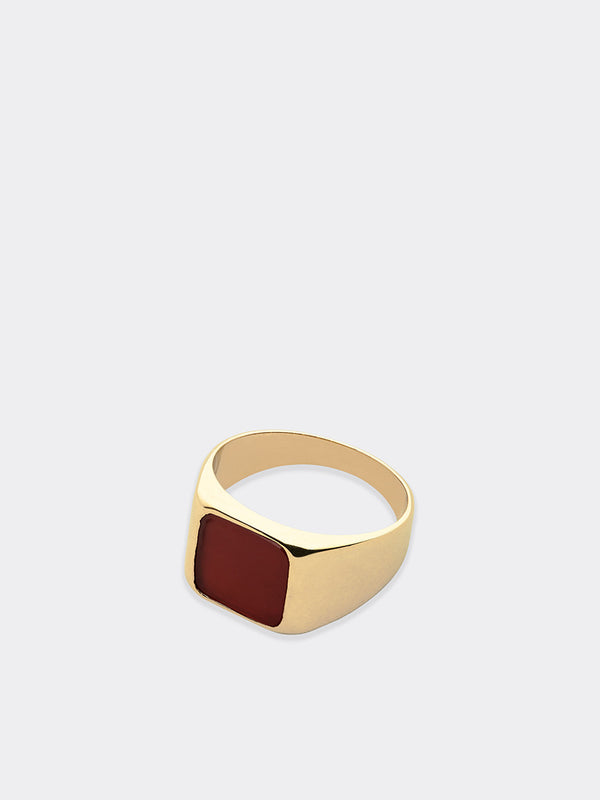 Kaznelson Ring | Gold