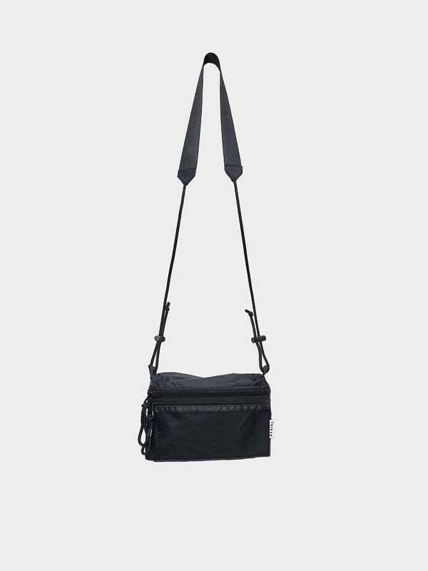 Sacoche Cross Bag Small | Black
