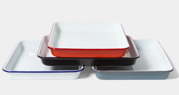 Serving Tray - Plateau ou Plat