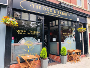The Dog & Rabbit Brewery