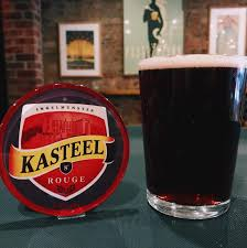 Kasteel Rouge Cherry Begian Beer 8%