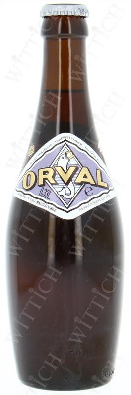 Orval 33cl Bottle 6.2%