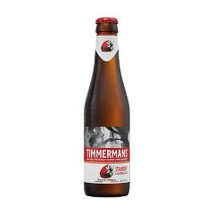 Timmermans Strawberry 4% 33cl Bottle