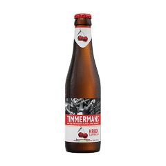 Timmermans Kriek 4% 33cl Bottle