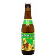 St Bernardus Tripel 8% 33cl Bottle