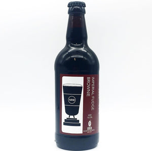 North Riding Imperial Fudge Brownie Stout 10.5% 500ml Bottle