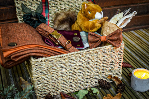 Furry Tail of New York - Our Luxury Christmas Hamper
