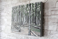 Off the Beaten Path - Original Painting