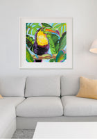 Toucan Sam - Original Painting