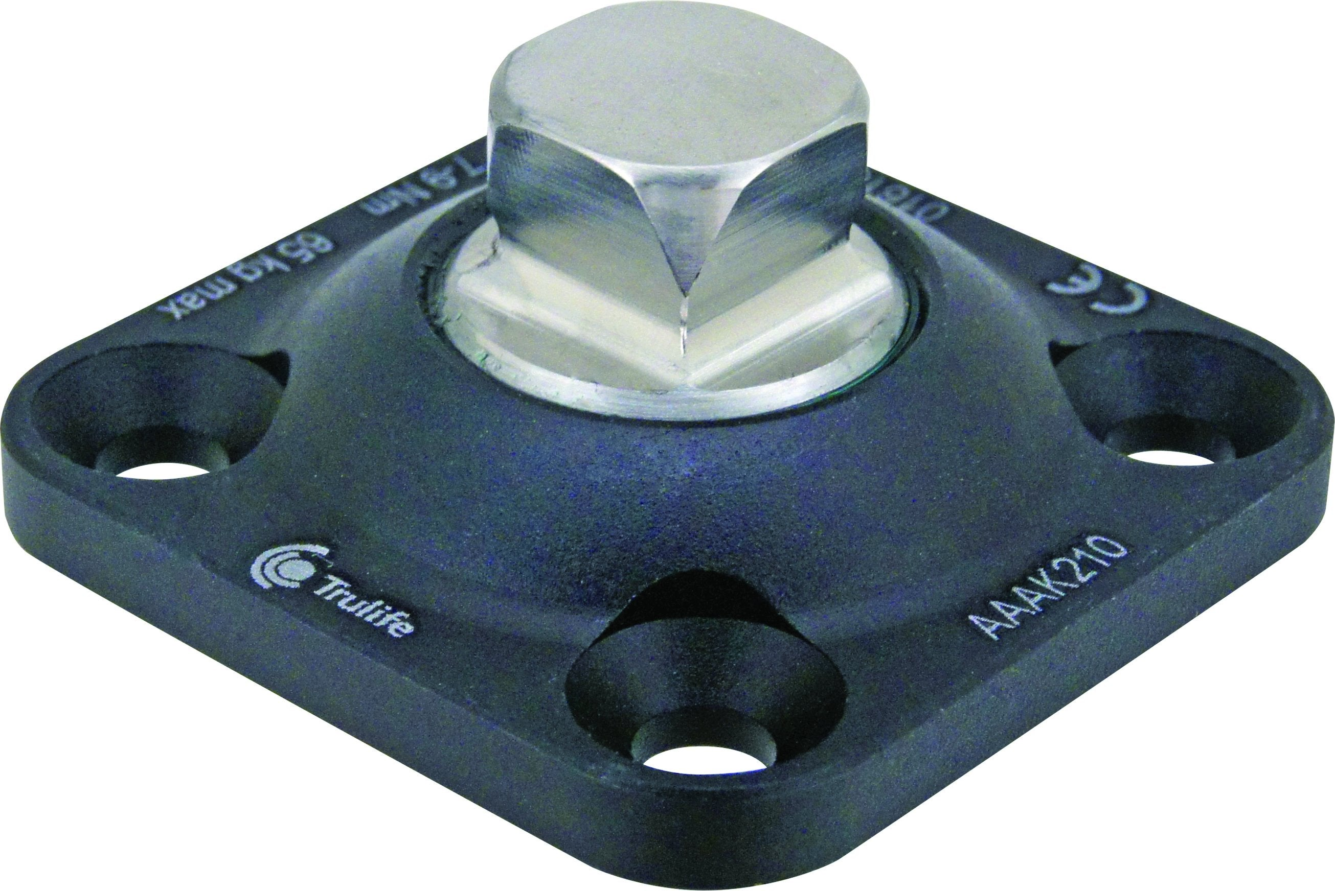 AAAK210 Child's Play 4-Hole Pyramid Adapter