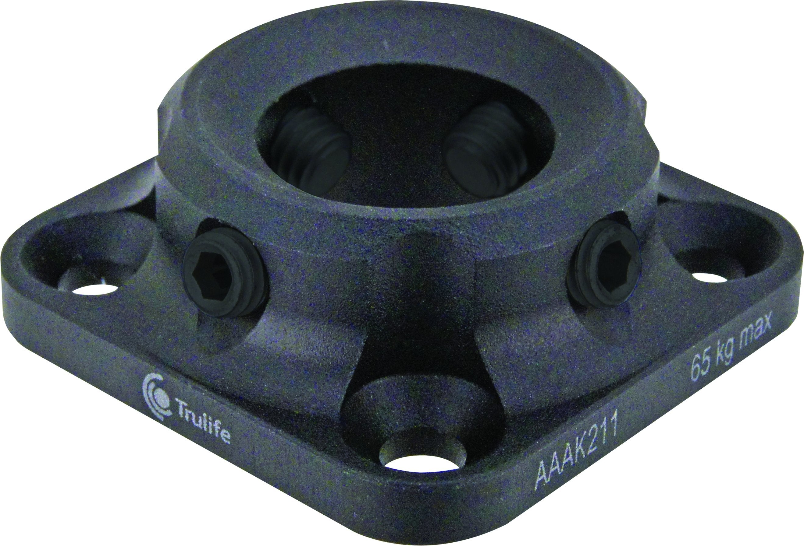 AAAK211 Child's Play 4-Hole Female Adapter