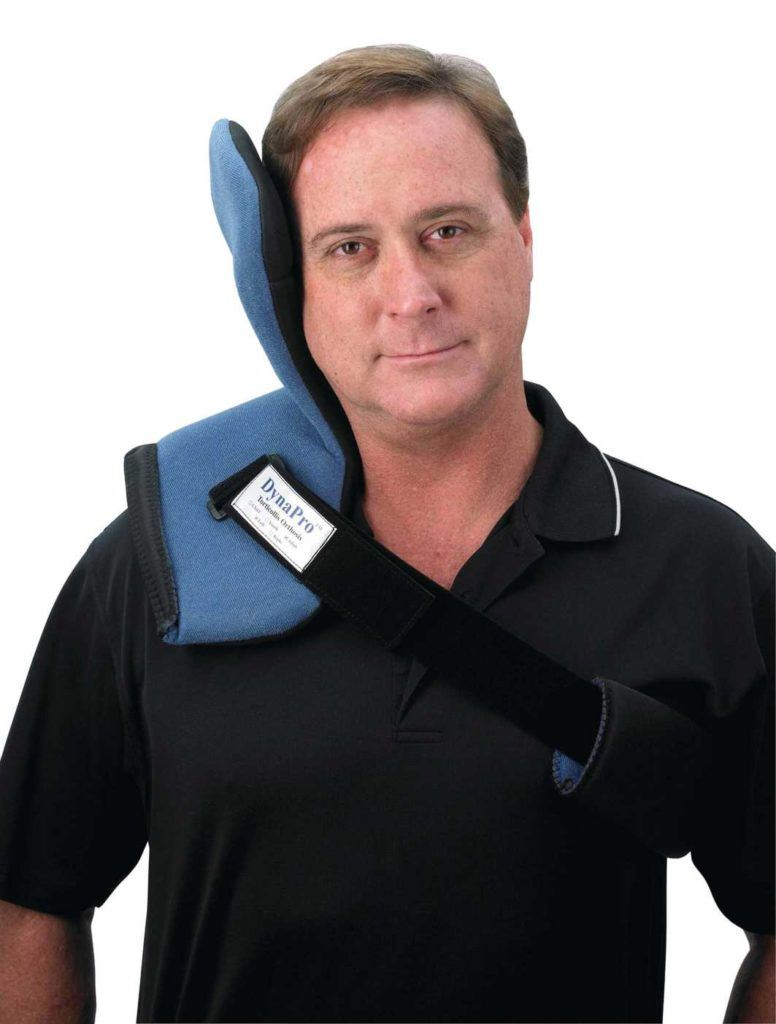 DynaPro™ Torticollis Orthosis