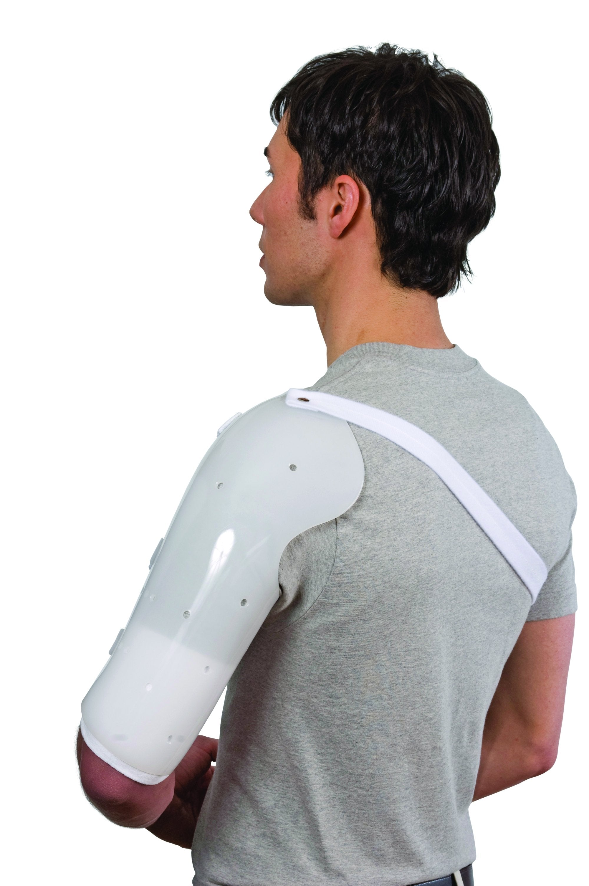 Over The Shoulder Extended Humeral Fracture Orthosis