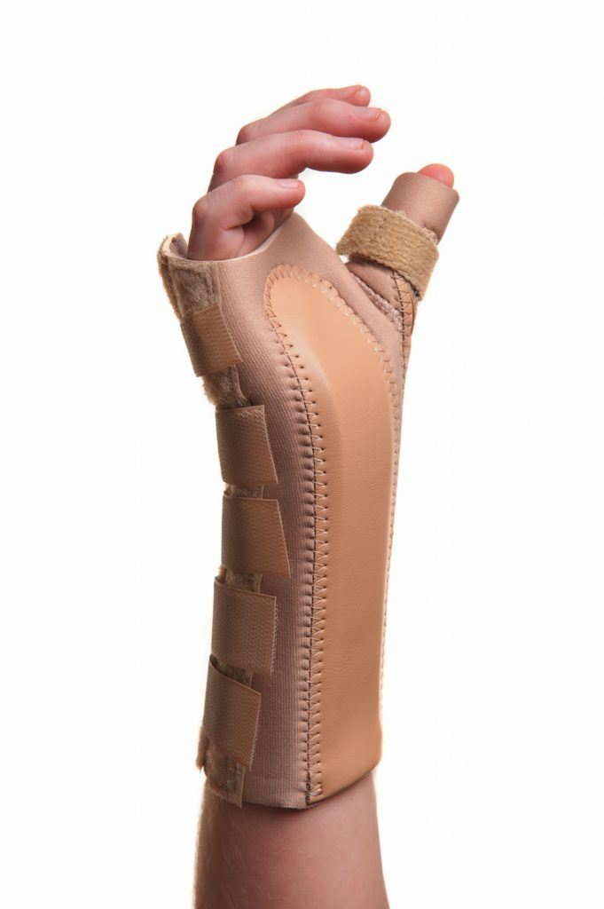 Neoform Wrist Thumb Support