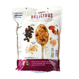 Costco Quaker granola 978g 1bag