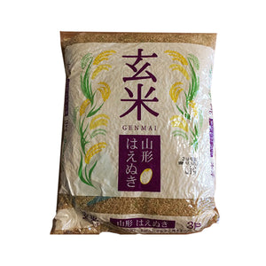 Brown rice 3kg
