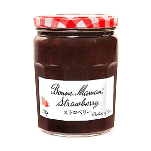 Costco Bon'numaman strawberry jam 750g