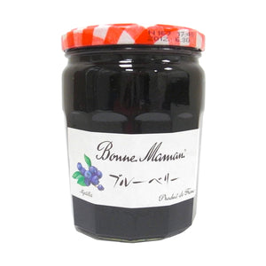 Costco Bon'numaman blueberry jam 750g