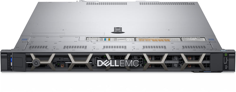 Dell PowerEdge R440 Server Intel Xeon Silver 2,2Ghz 16Gb  DDR4-SDRAM  Rack 1U 550W