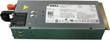DELL 450-AEVG power supply unit 750 W Black, Gray