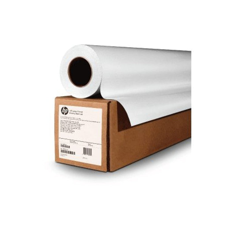 "HP Universal Coated Paper 24"" x150' - plotter paper"